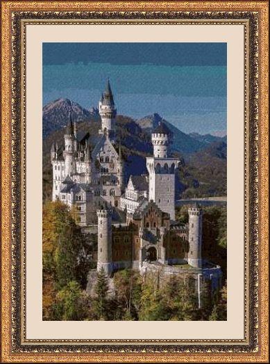 Monumentos Y Castillos 307 1