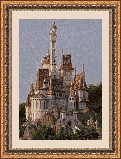 Monumentos Y Castillos 454 1
