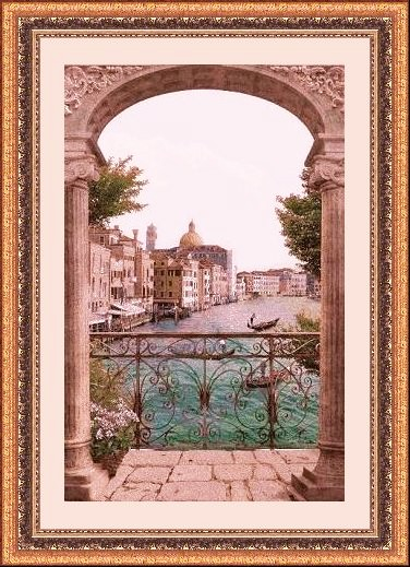 Paisajes Naturales y Urbanos 1528 1