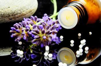 Homöopathie und Molekülschwingung