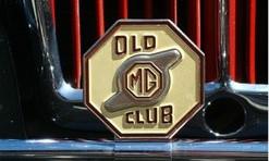 Old MG Club Schweiz