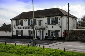 The Otter, Otterbourne