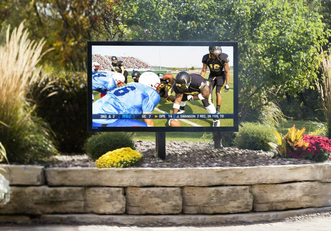 outdoor televisions bluffton sc