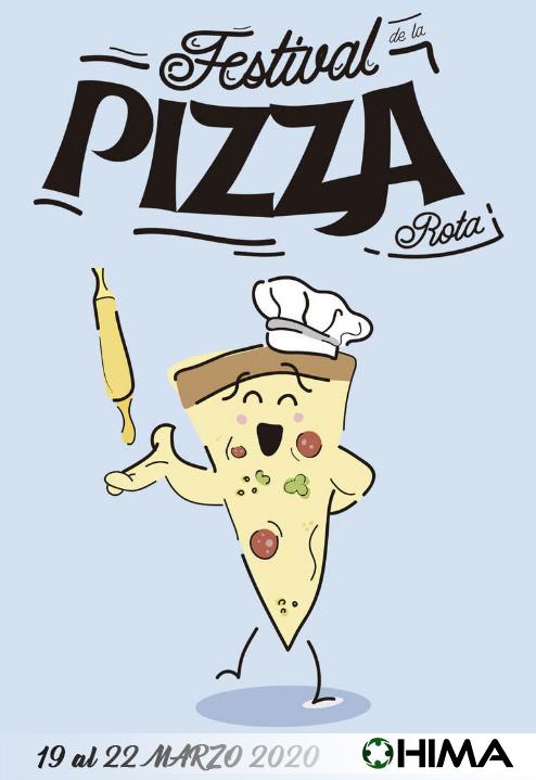 III Edición Festival de la Pizza