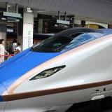 新幹線で移動中におすすめの楽しい暇つぶし方法7選!暇な人必見!