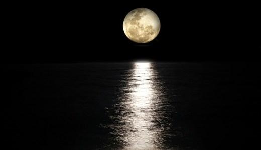 夜の海でできる遊び7選!昼とは違う面白さが夜にはある!