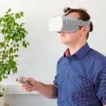 【VR機器】Oculus Goでは何ができる?Oculus Goでできる事4選!