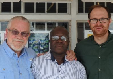 HBMZambia-DRCongo TEAM