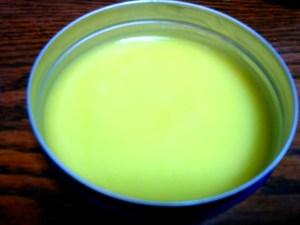 白色ワセリン オリーブオイル クリーム