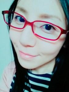 J!NS ブルーライトカット メガネ ジーンズ