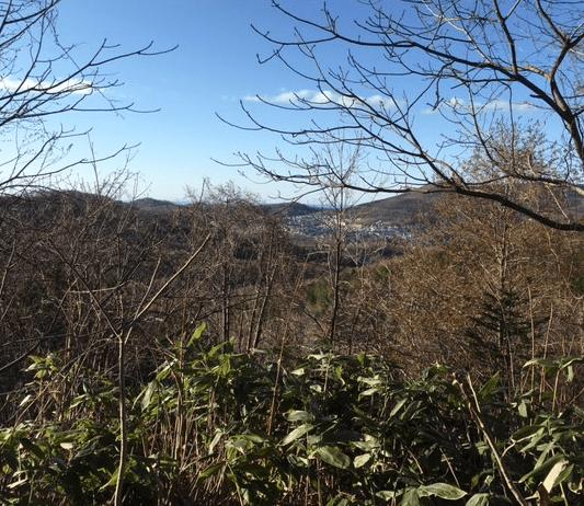 小樽市 旭町