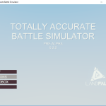 【Totally Accurate Battle Simulator】ダウンロード方法・やり方・プレイ方法3