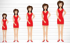 Height gain naturally