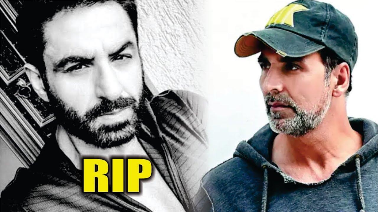 बलिउड अभिनेता अक्षय कुमारका भाइको ४२ बर्षको उमेरमा निधन