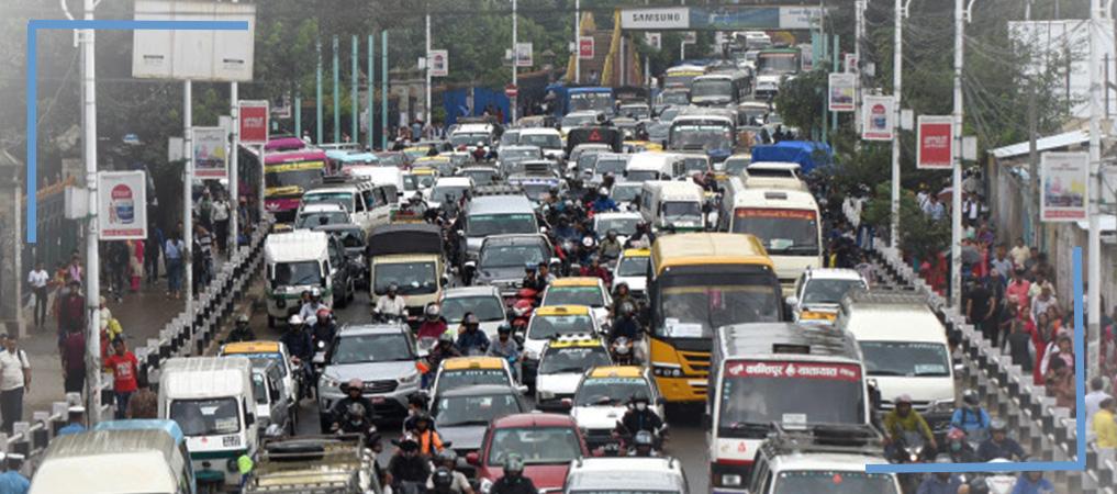 सार्वजनिक सवारी साधन चलाउन दिने निर्णय -मन्त्रिपरिषद बैठक