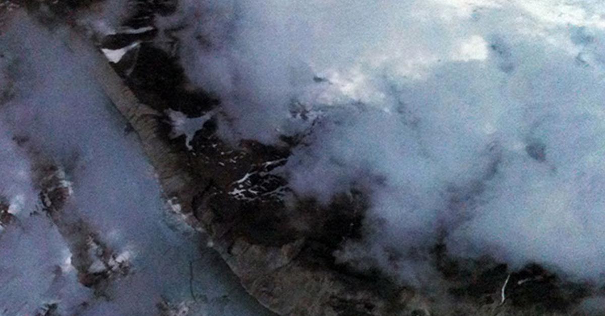 हिमतालहरु विस्फोट हुने खतरा, सतर्क रहन विज्ञको सुझाव