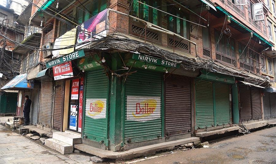काठमाडौंको यी तीन क्षेत्रमा आजदेखि १४ दिन लकडाउन