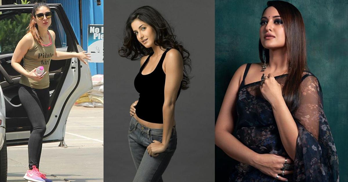 यी १० बलिउड अभिनेत्रीः जाे एमएमएस काण्डमा फसे