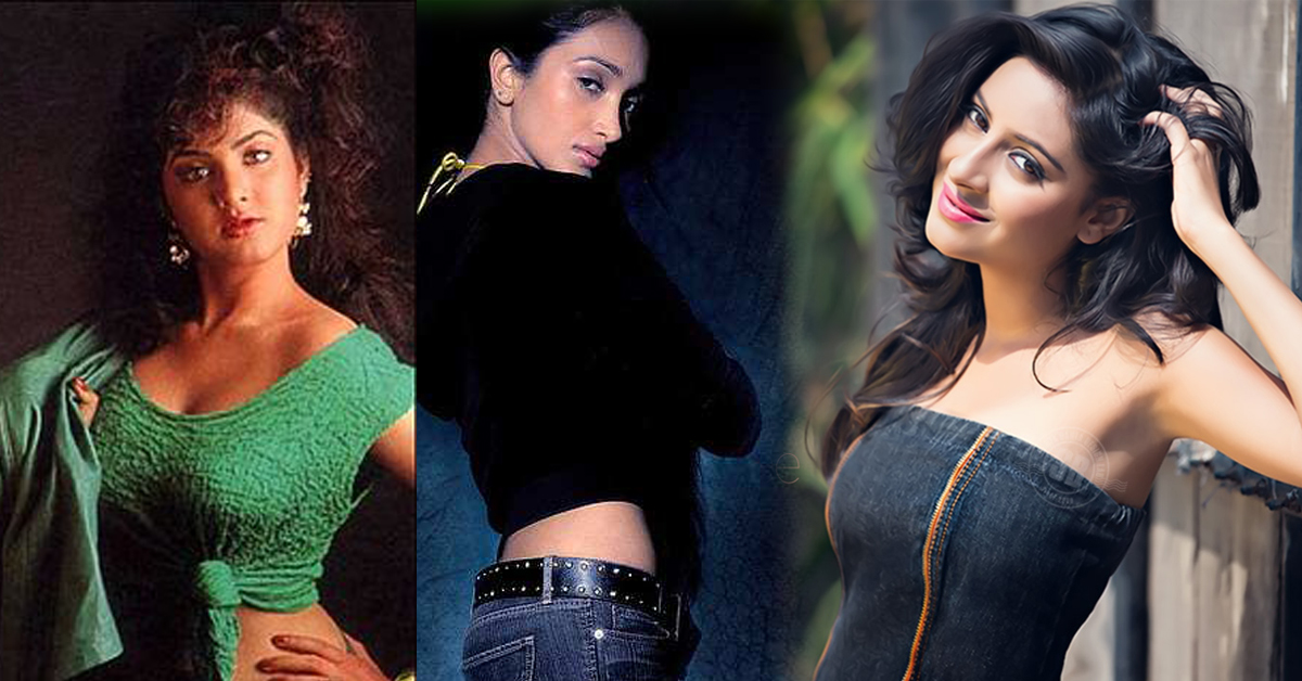 बलिउडका यी ७ अभिनेत्री: जसले प्रेमकालागि जीवन नै 'त्याग' गरे