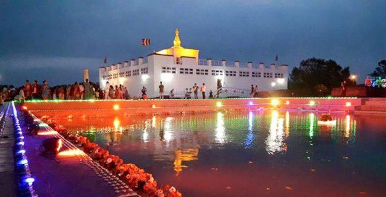 अन्ततः झुक्यो भारत, भन्यो- बुद्ध लुम्बिनीमा जन्मिएका हुन्, जुन नेपालमा पर्छ'