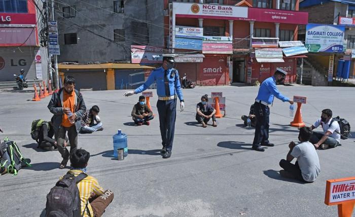 काठमाडौं उपत्यकामा नगर्नुहोस् यी १० गतिविधिः परिएला १ महिना जेल!