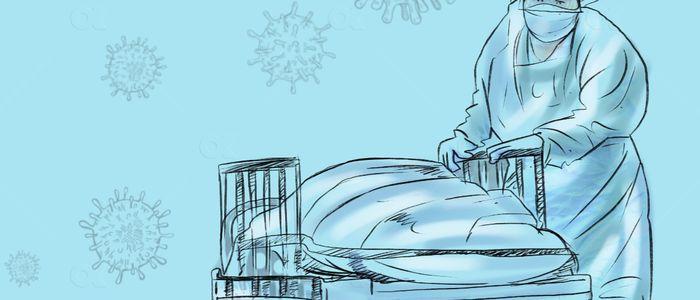 पोखरामा थप एक कोरोना संक्रमितको मृत्यु