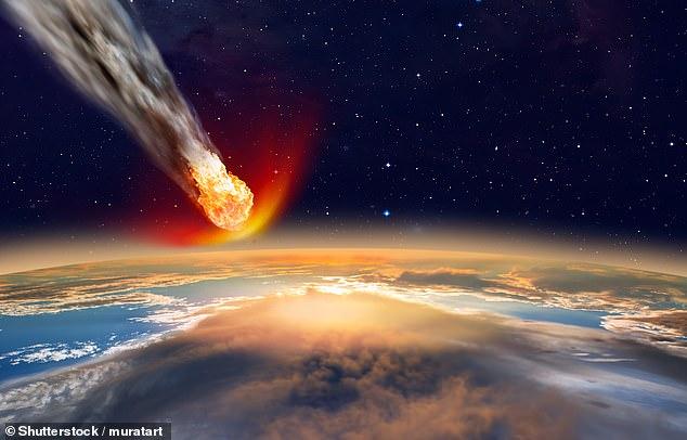 नासाले दियो चेतावनीः भोली विनाशकारी छुद्रग्रह पृथ्वीसँग ठोक्किने !