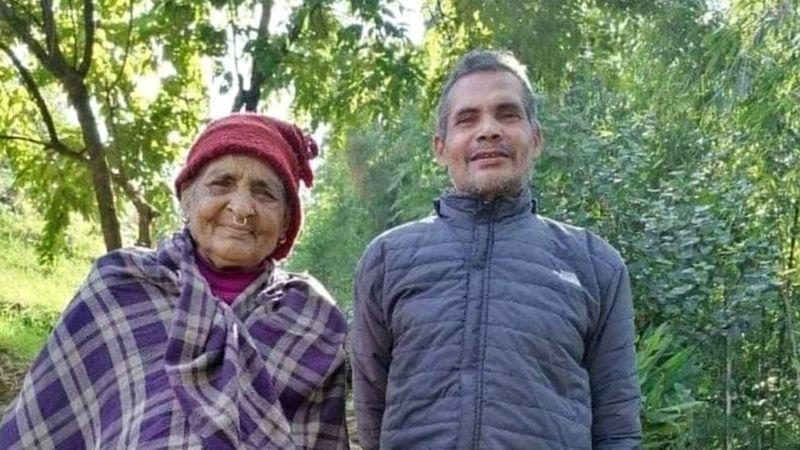 ४० वर्षअघि हराएका नेपाली भारतको जेलमा