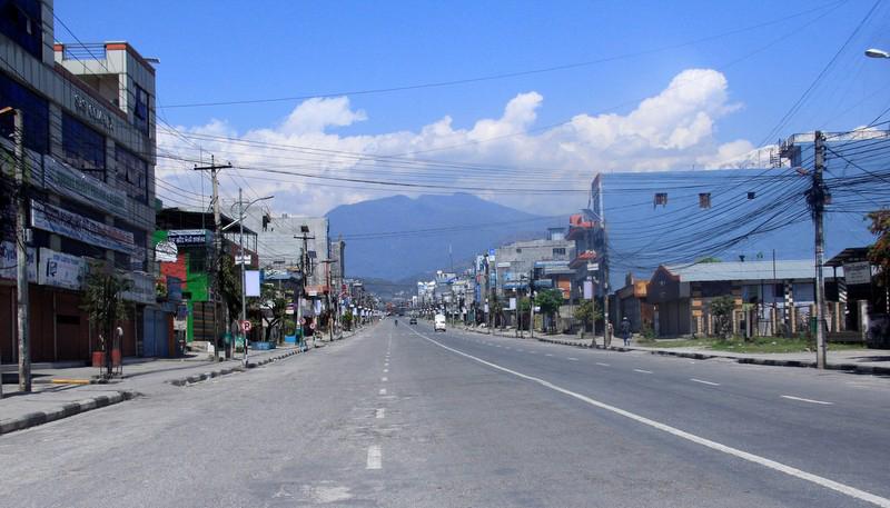 कास्कीमा आजदेखी लकडाउनः के खोल्न पाइन्छ, के खोल्न पाइदैन ?