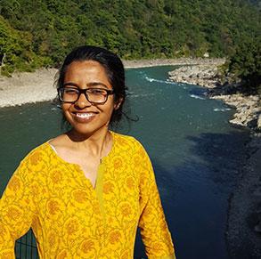 Pratibha Krishnaiah