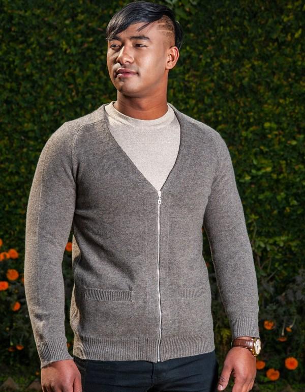 Cashmere Sweater Men