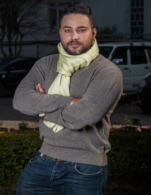 Muffler and Scarves