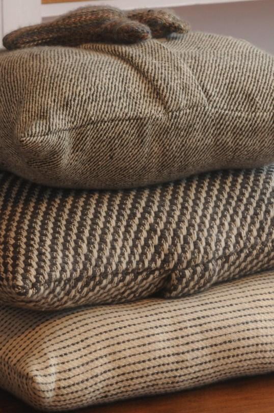 Cashmere Cushion