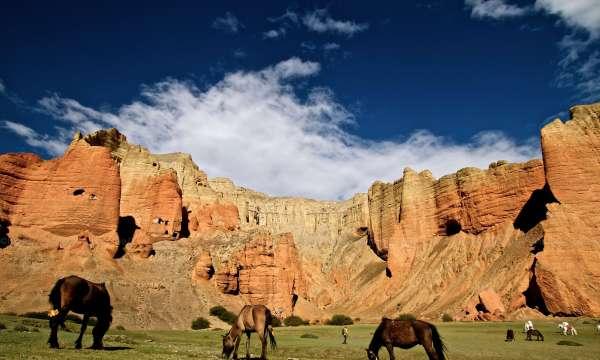 The Last Forbidden Kingdom Upper Mustang