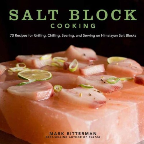 Himalayan Salt Books
