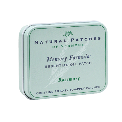 Memory Formula Oil Patch Tin