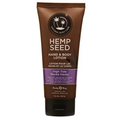 Earthly Body High Tide 7 oz Body Lotion