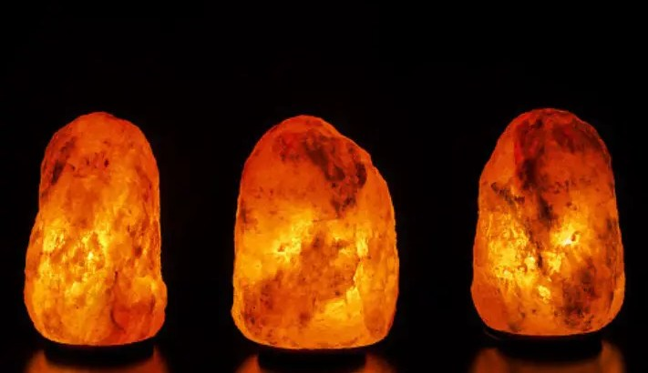 What is a Himalayan Salt Lamp