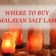 Where to Buy Himalayan Salt Lamp Online?