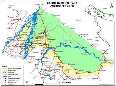 Bardiya National Park