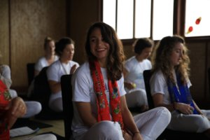 Happy People - Online Yoga Classes