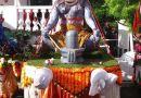 शिवरात्रि ;भगवान शिव और मां शक्ति के मिलन का महापर्व