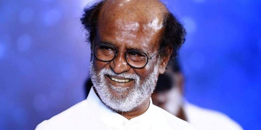 After falling ill, Rajinikanth could not declare a political party.