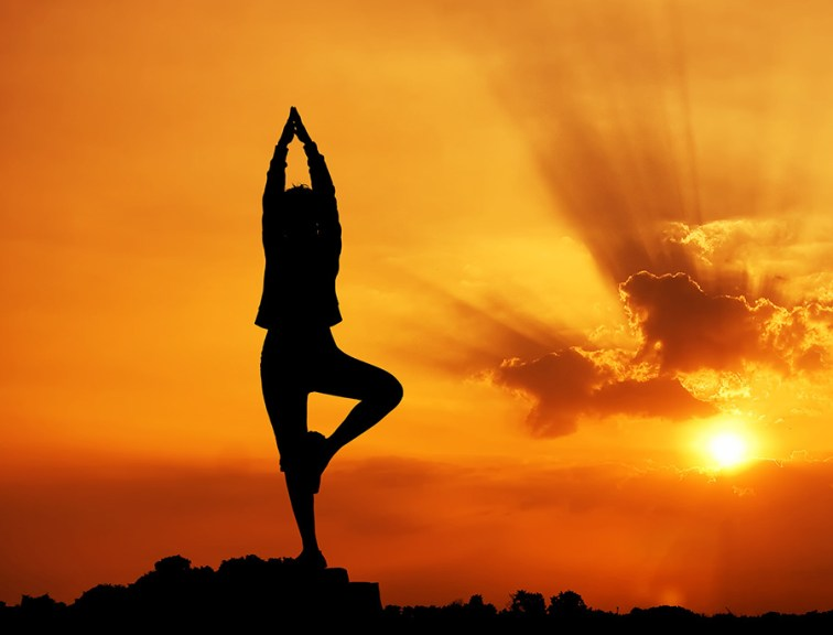 World Yoga Day: Yoga is not just a posture