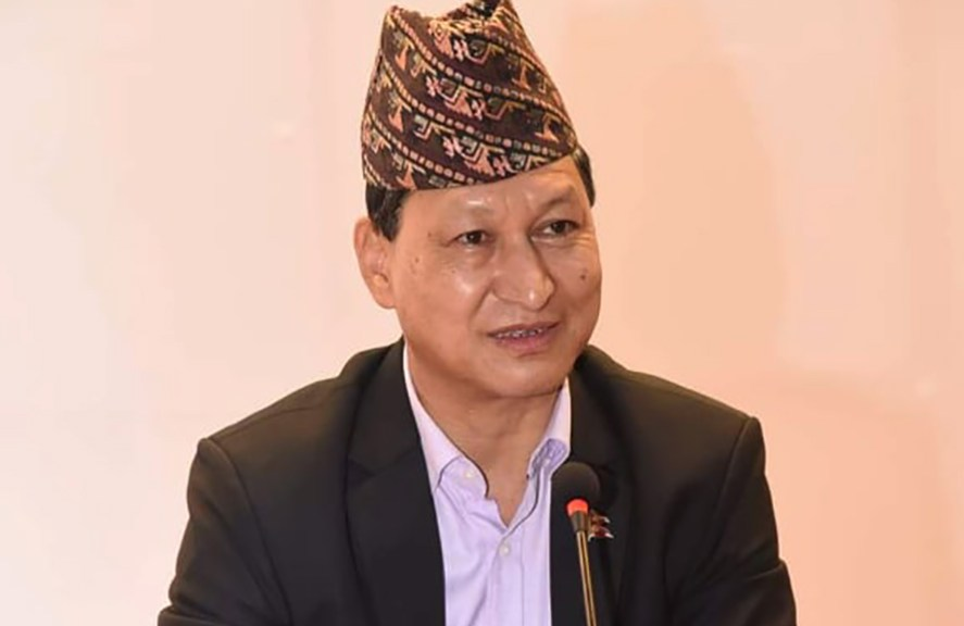 Open forum is open, we want to stop picketing at Maiti Ghar: Mayor Shakya