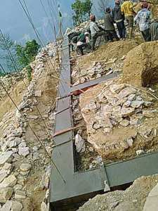 Foundation-Building