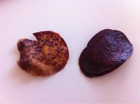 紅芋・紫芋の違いとその効果を整理