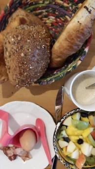 Sonntagsfrühstücksliebe