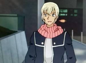 安室透のアニメ登場回と服装