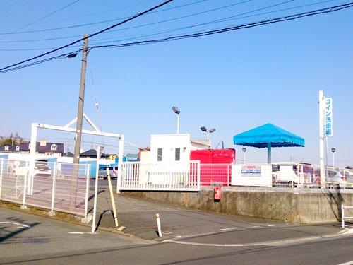 【ゼロの日常】安室透の洗車場所